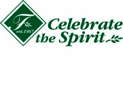 Foulkeways Celebrate the Spirit Logo