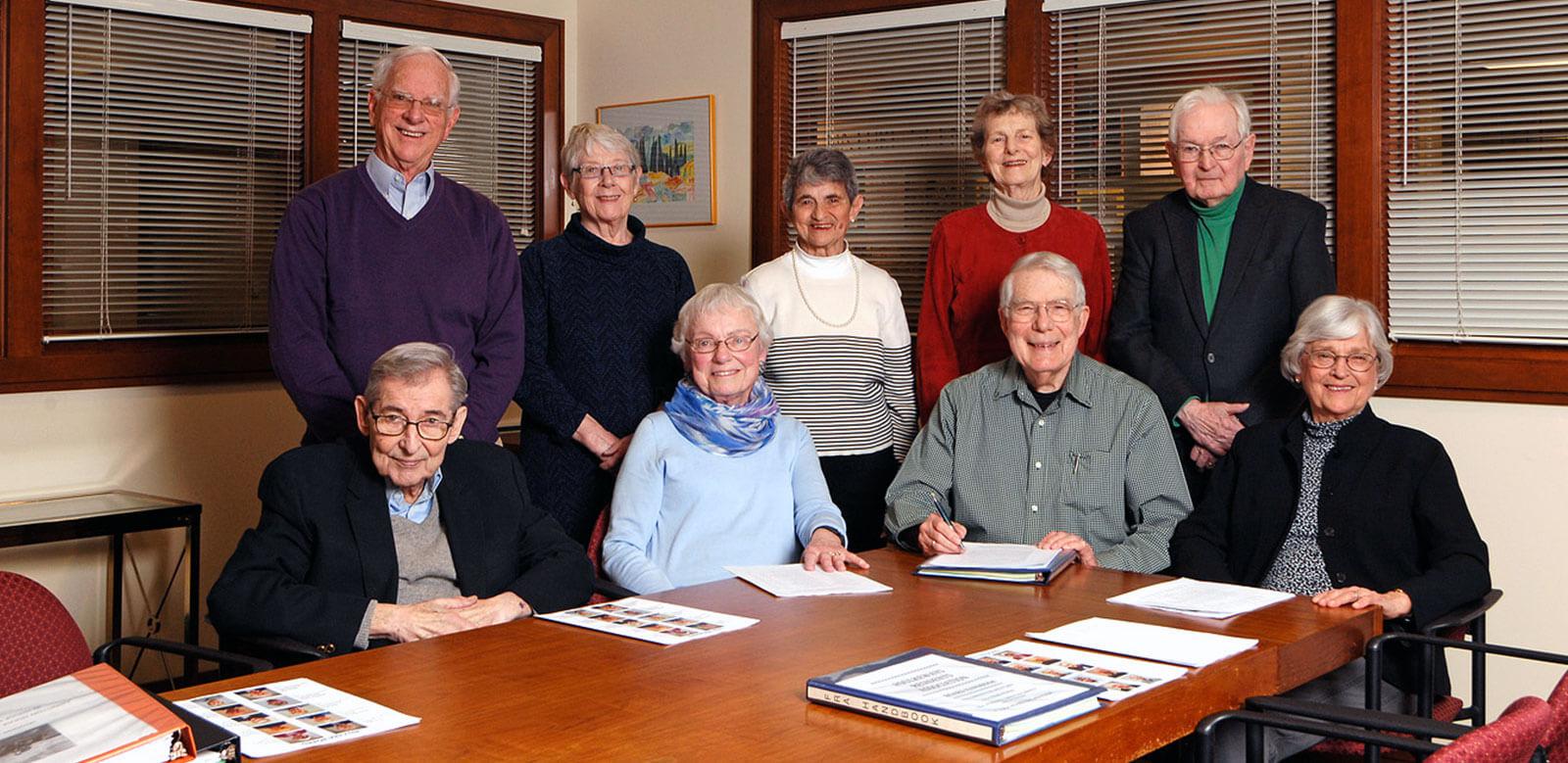 Foulkeways Residents Association (FRA)