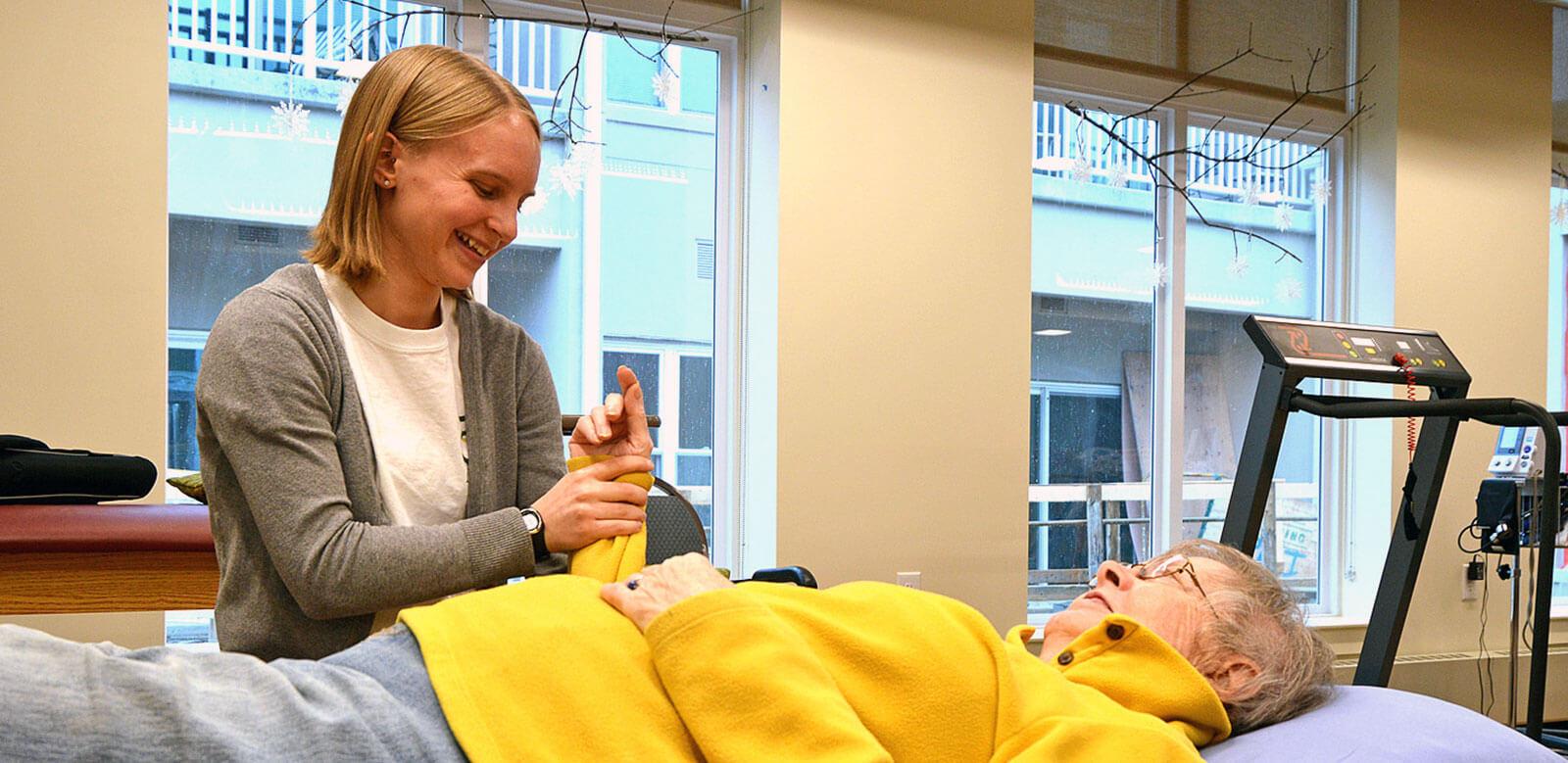 Rehabilitation Care